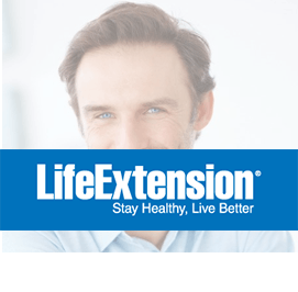 Dr Moldovan featured in Life Extension