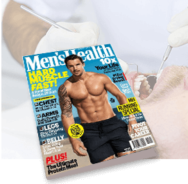 Mens Health Magazine