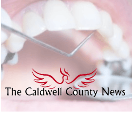 Dr Moldovan featured in Caldwell County News