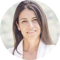 Dr. Niki Maghami