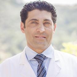 Dr. Tevan Oganesyan