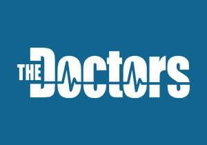 The Doctors logo