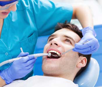 Sedation dental services in Beverly Hills CA
