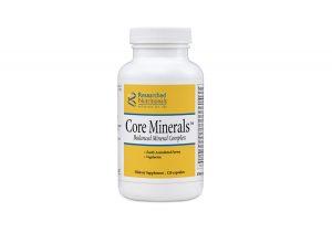 Core Minerals™