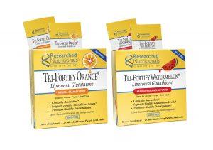 Tri-Fortify® Orange and Watermelon