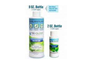 TRI-OLOGY Restoring Rinse