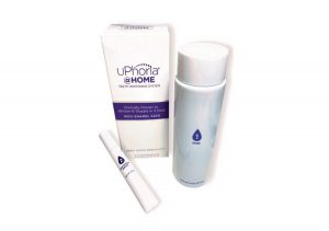 Uphoria At Home Tooth Whitening 12% Carbamide Peroxide Mint Each