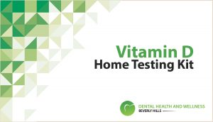 Vitamin D - Home Testing Kit